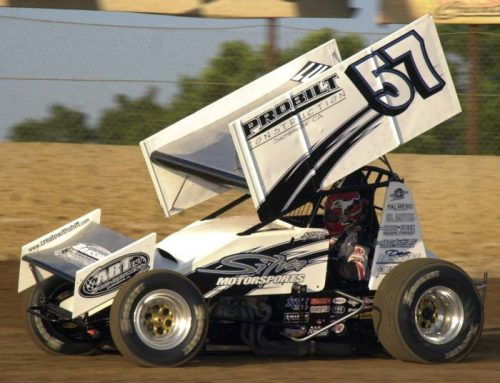 2010 360 National Champ Shane Stewart