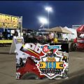 "55th Annual FVP Knoxville Nationals ""Pre Race""  Video"