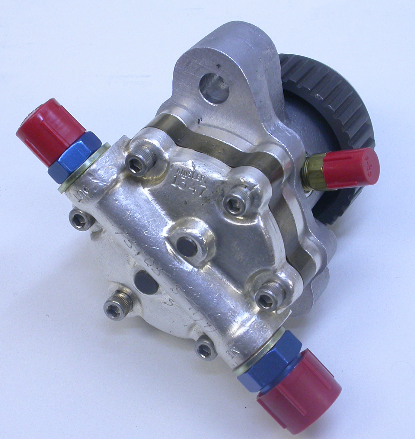Lucas mechanical fuel injection systems and equipment lucas mechanical fuel pumps kinsler offers new reconditioned and repair service freerunsca Choice Image