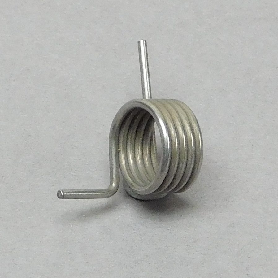 Safety Return Spring Heavy Tension Right Hand Rotation