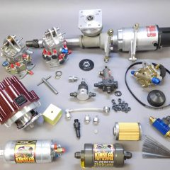 LUCAS MECHANICAL INJECTION