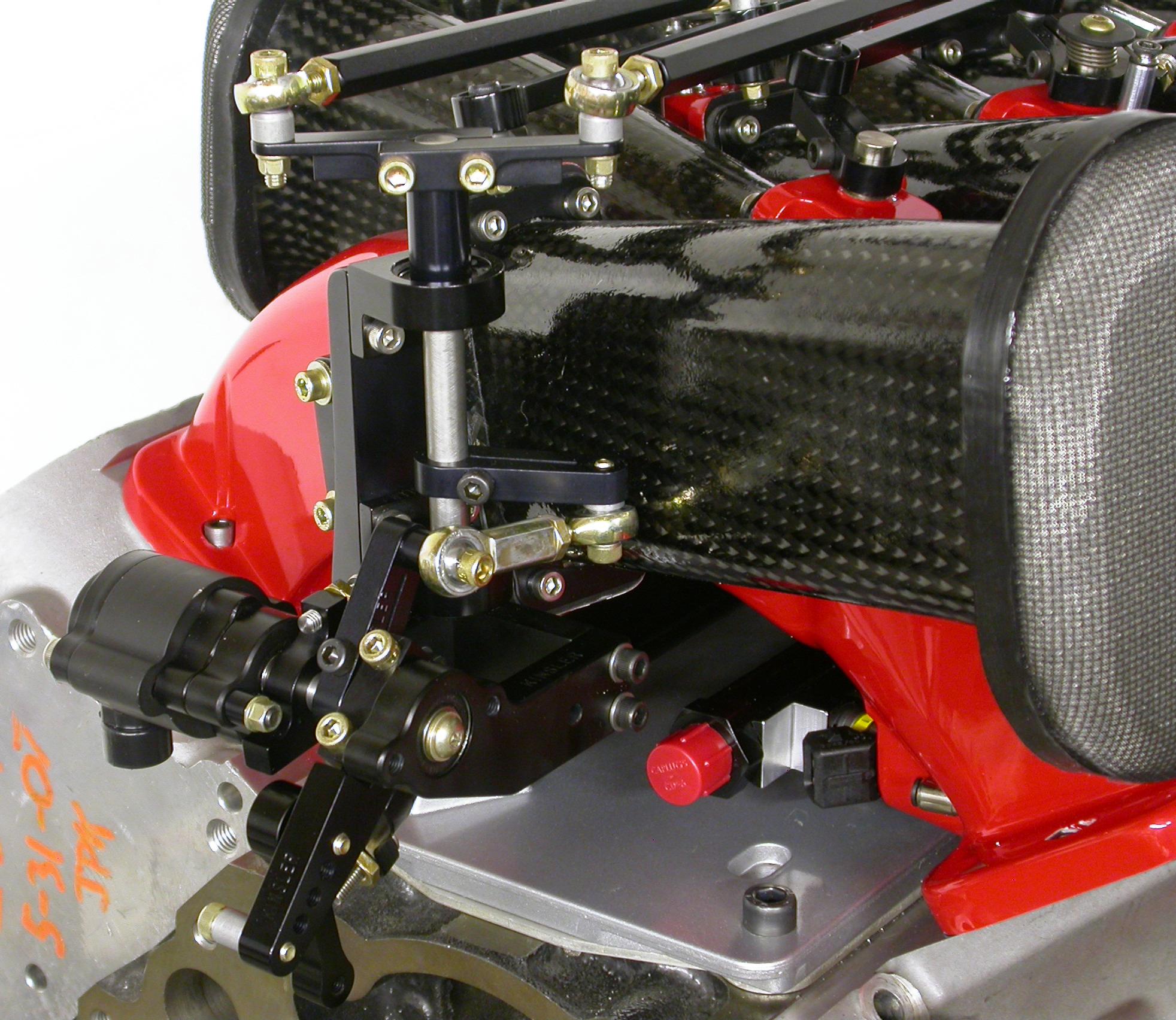 General Motors Racing Manifolds