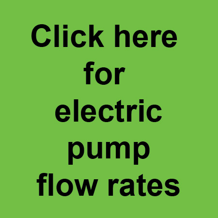 A Guide to Help Select Pump Model - Kinsler Fuel Injection
