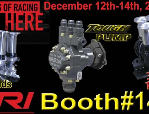 What's NEW at Kinsler — See us at 2019 PRI Trade Show in Indy !