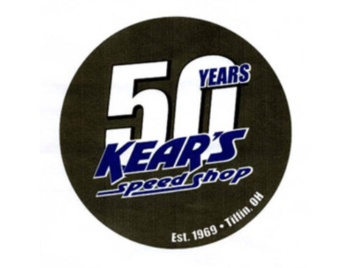 Celebration of Kear's Speed Shop 50th Anniversay