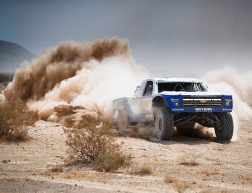 Dan McMillin Wins the 2020 Baja 500